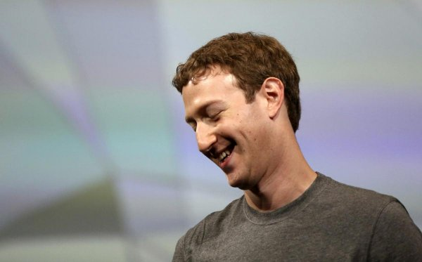 Тайваньский хакер пригрозил удалить страницу Марка Цукерберга из Facebook