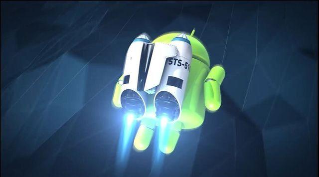 Заставьте ваш Android летать как новенький