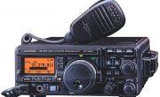 Программа для работы с любительской радиостанцией