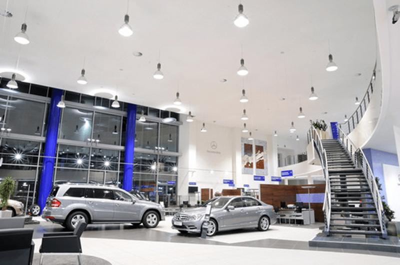 Выбери идеальный авто салон