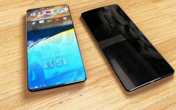 В Сеть слили новые снимки смартфона Xiaomi Mi Mix 3 со слайдером