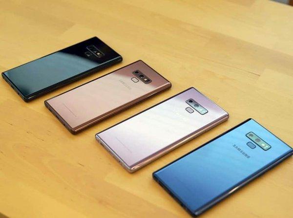 Рай для нищебродов: Samsung бесплатно меняет смартфоны на новые