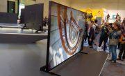 8K-телевизор Samsung с 85-дюймовым экраном обойдётся в 15 000 долларов