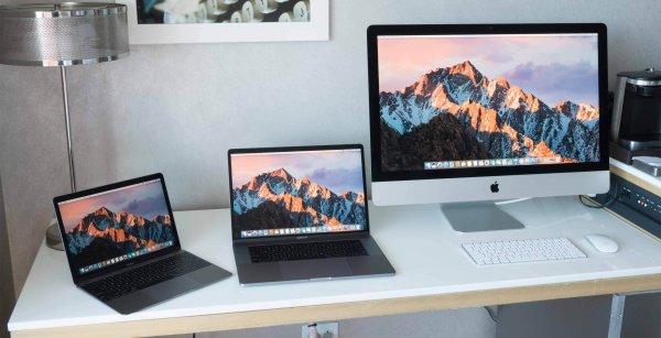 Перестанут работать: Apple защитила ноутбуки от неофициального ремонта