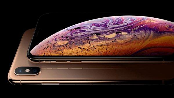 Пользователи жалуются на поломку верхнего динамика у iPhone XS Max