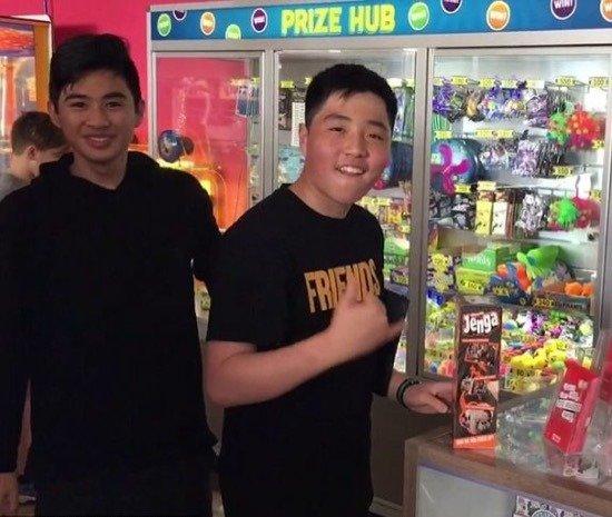 В Австралии подростки с помощью iPhone обманули игровые автоматы