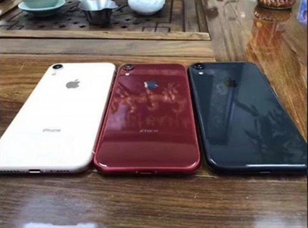Apple выпустит прозрачные чехлы для iPhone XR