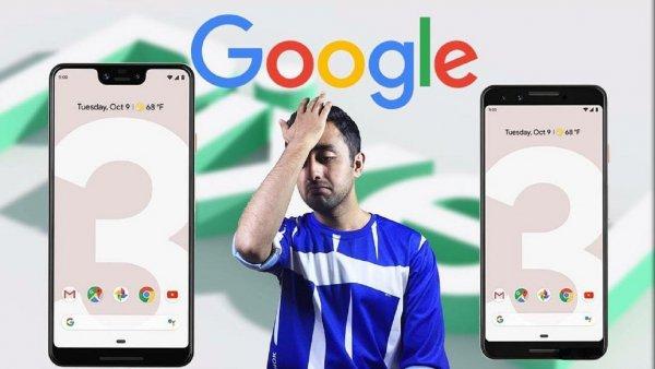 Инсайдеры: Google способна отказаться от ОС Android