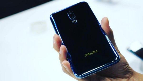 Смартфоны Meizu X8 появятся на рынке на 10 дней позже запланированного срока
