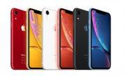 В России открыты предзаказы на iPhone XR
