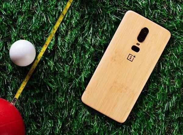Смартфон OnePlus 6T представят раньше запланированного из-за Apple