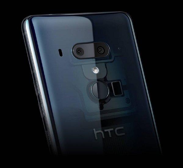 HTC открывает доступ к первому блочейн-телефону Exodus 1