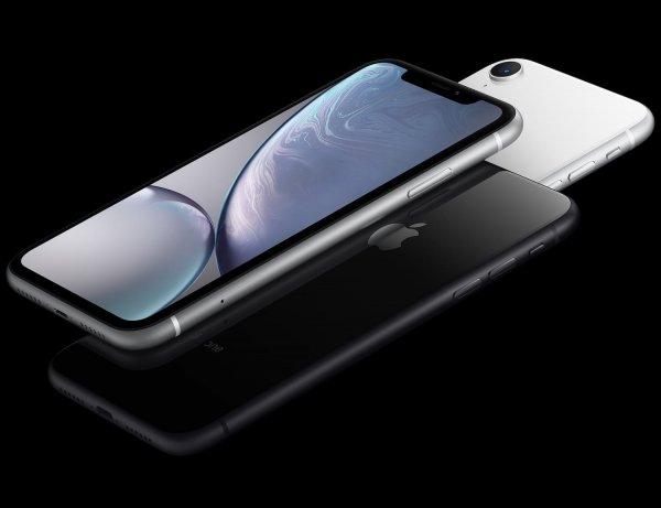 Apple раскрыла значение букв в названии новых моделей iPhone