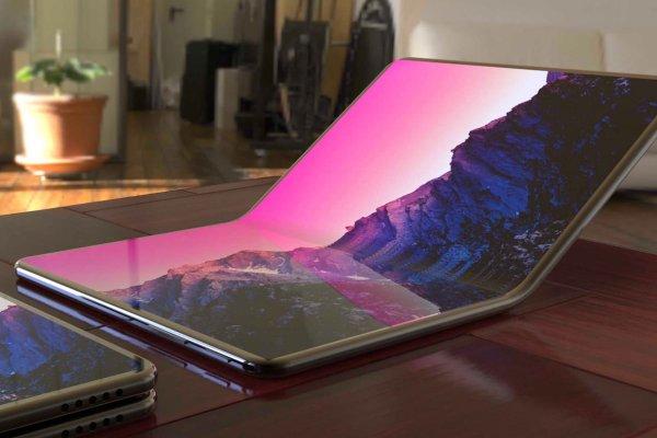 Для гибкого смартфона Samsung Galaxy X Google создает новую ОС Android