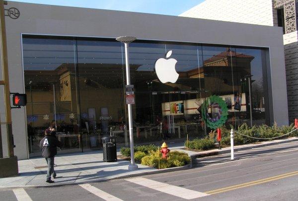 Компания Qualcomm требует от Apple семь миллиардов долларов долга