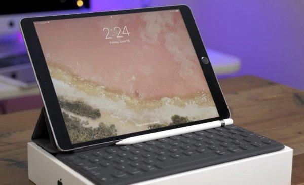 Apple Store будет недоступен во время презентации новых iPad и Macbook