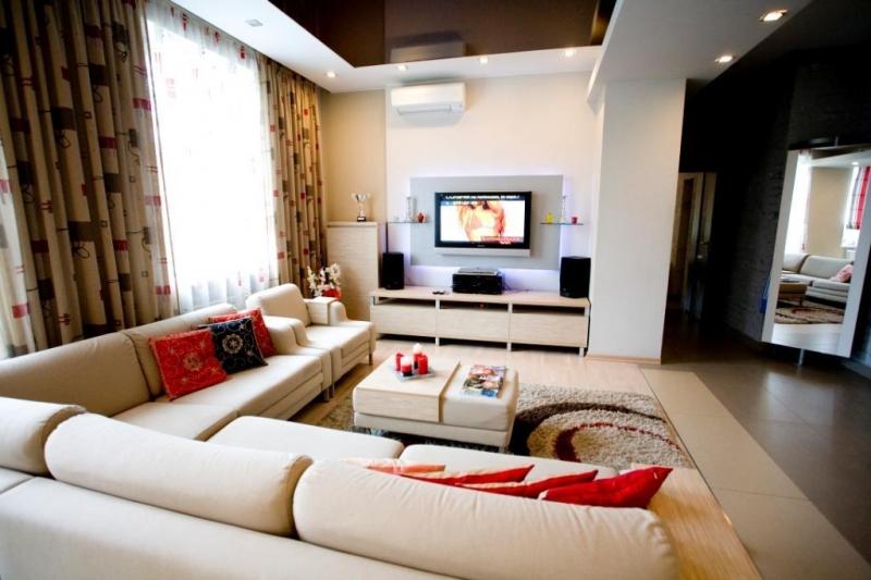 Сдача квартир на сутки в Самаре на выгодных условиях