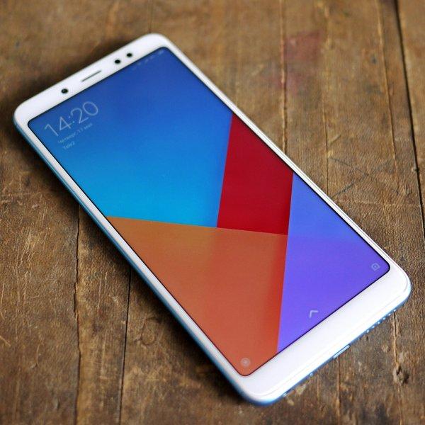 Xiaomi Redmi Note 5 резко упал в цене