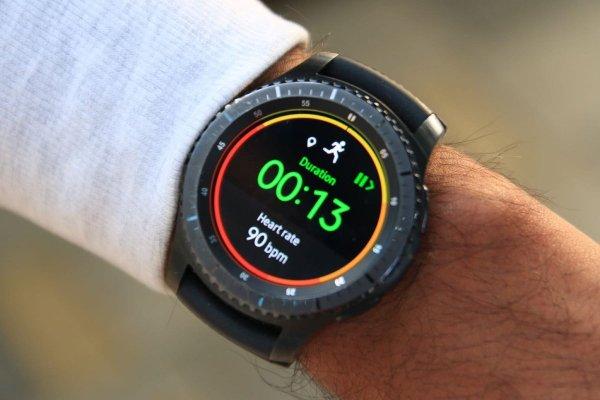 Samsung презентовал смарт-часы для гольфа Watch Golf Edition