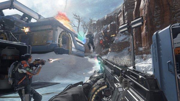 Пользователи восхищены мобильной Call of Duty