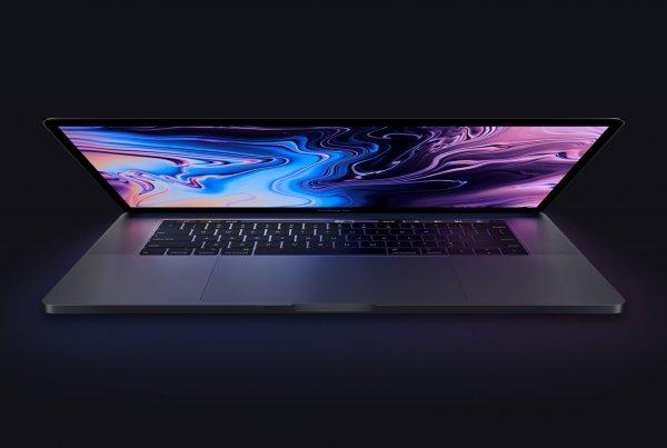 Новый iPad Pro по мощности оказался на одном уровне с MacBook Pro