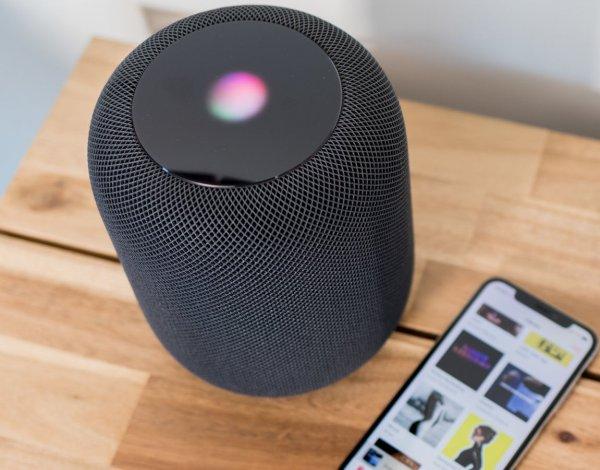 Apple проигрывает Google и Amazon в гонке «умных» устройств для дома