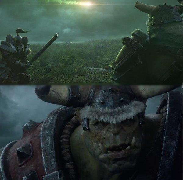 Обновлённую Warcraft III выпустят в 2019 году