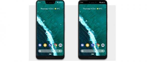 Google Pixel 3 может без предупреждения выключаться при зарядке