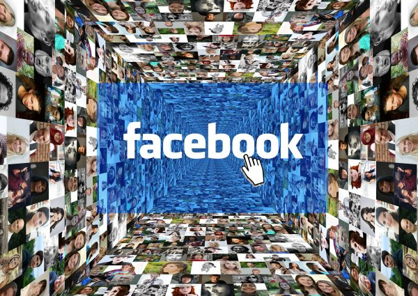 В Facebook выявили новую утечку данных пользователей