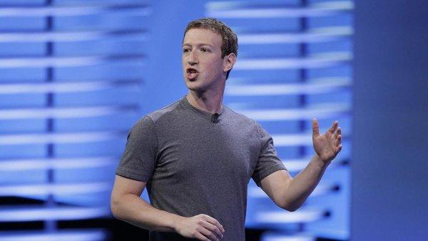 Цукерберг запретил менеджерам Facebook пользоваться техникой Apple