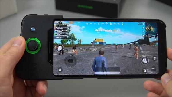 Эксперты: Игровой смартфон Xiaomi's Black Shark больше подходит не играющим в игры