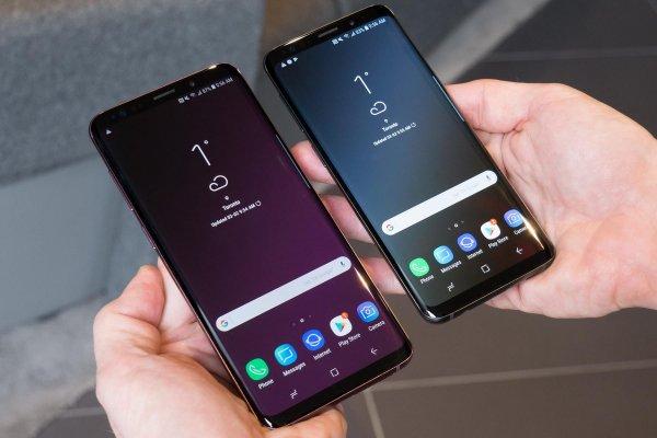 10-летие серии Galaxy будет отмечено выпуском мощного флагманского смартфона