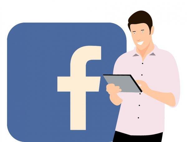 На Facebook можно будет отслеживать время пребывания