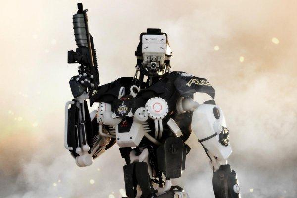 Илон Маск считает роботов-убийц опасными