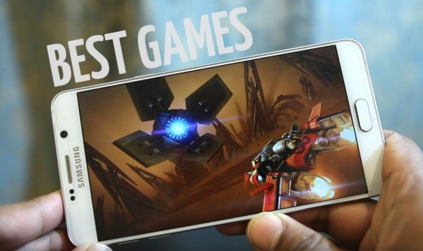 Эксперты назвали лучшие новые игры для Android