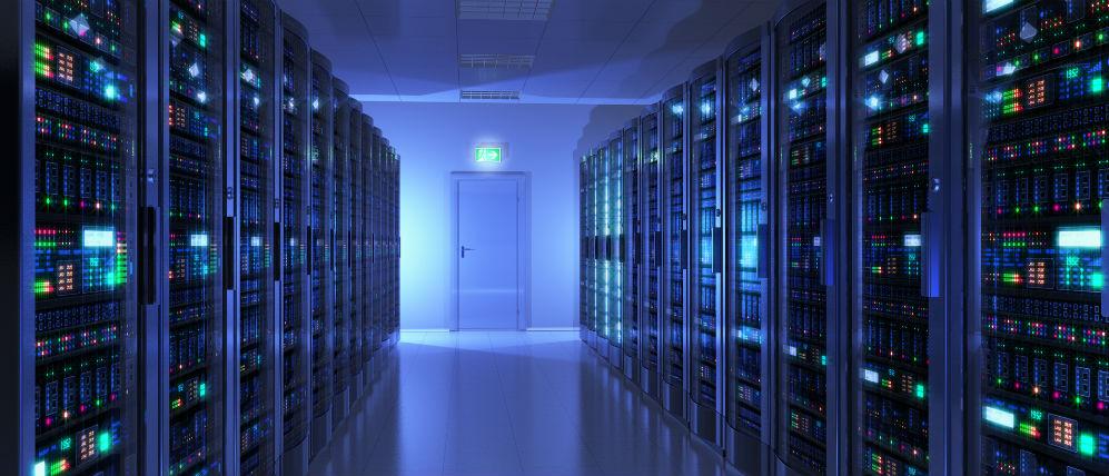 Серверное оборудование – обзор