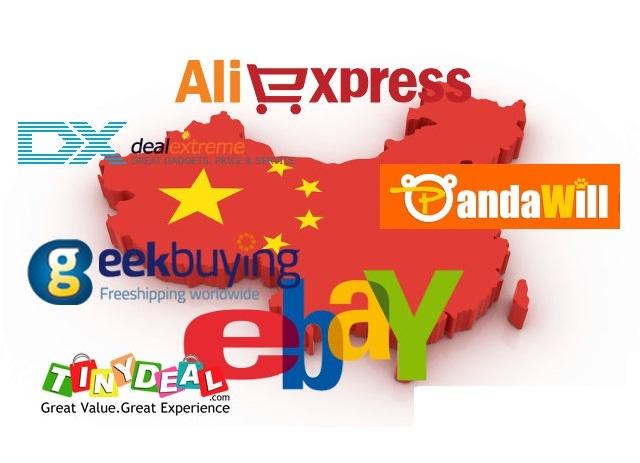 Интернет покупки в Китае – правила и советы