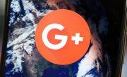 В Google сообщили об утечке данных 52,5 миллионов данных пользователей Google+