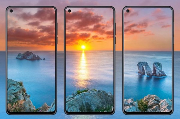 На Geekbench и AnTuTu появились первые результаты для Huawei Nova 4