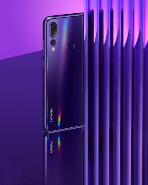 Lenovo произведет смартфон Z5s с рекордным объемом ОЗУ