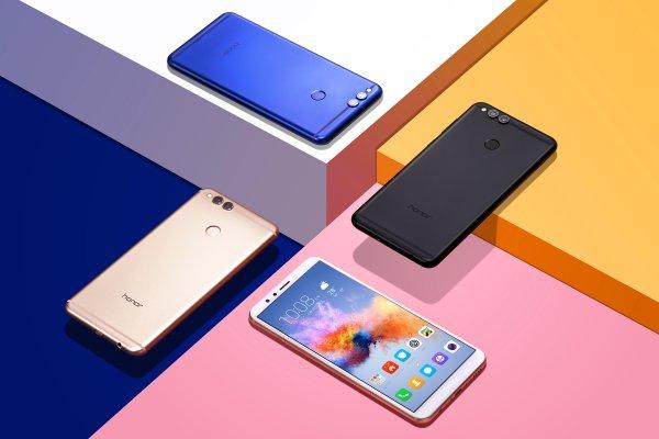 Huawei обогнала Samsung по выручке от продаж в России