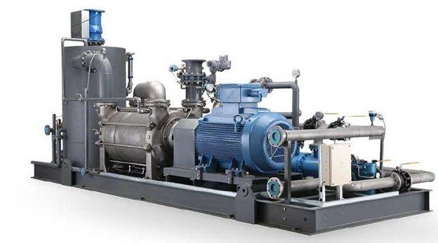Качественное промышленное вакуумное оборудование