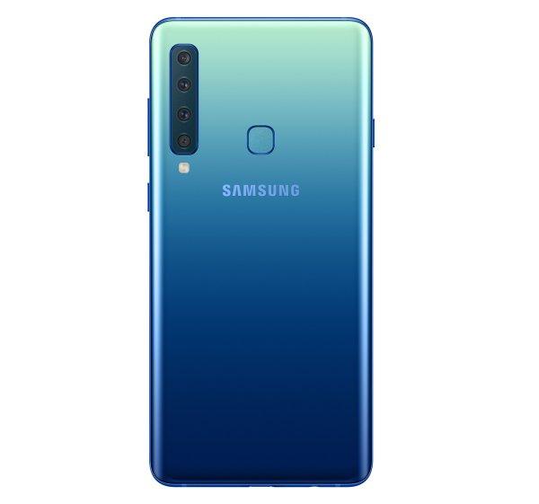 «Не стоит своих денег»: Samsung уличили в обмане с четырехкамерным Galaxy A9