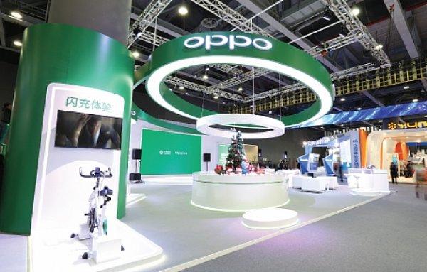 OPPO F11 PRO получит 10-кратный оптический зум