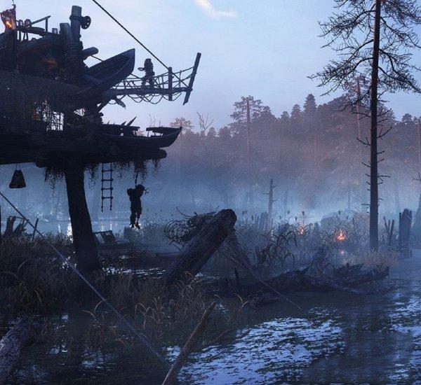 Создатели шутера Metro: Exodus рассказали о системных требованиях игры