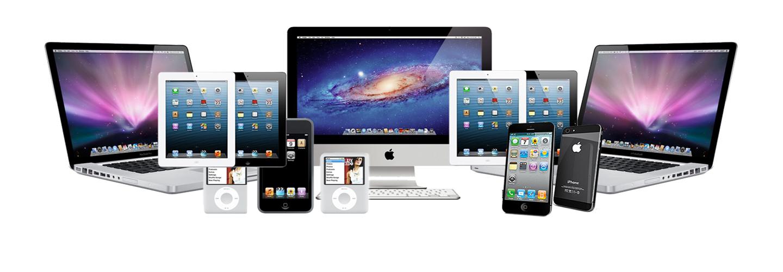 Официальный сервисный центр Apple