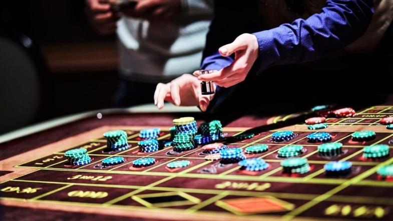 Невероятное казино Вулкан ждет вас