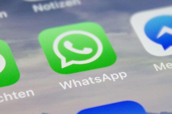В WhatsApp появится новая функция авторизации через Face ID и Touch ID