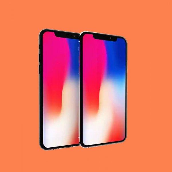 Apple начала продавать восстановленные iPhone X