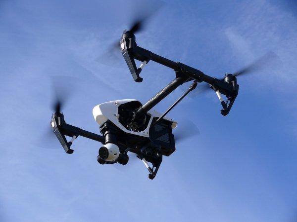 Почта России будет доставлять посылки с помощью дронов